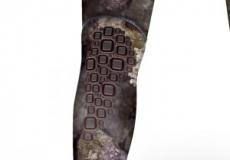 Holo stone 3D 5mm