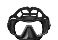Apnea maska